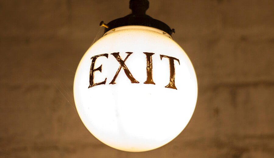 Exit Planning for small businesses