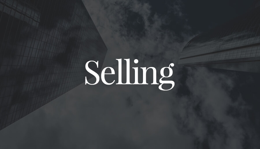 Selling Your Business – Building the Sales Offer